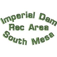 Imperial Dam Hat