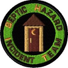 Septic Hazard Incident Team Patch